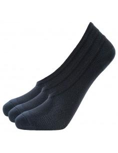 Skarpetki damskie Coter 3-pack Quick Dry Sneaker Sock