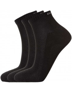 Skarpetki Endurance Alcudia 3-pack Bamboo Sock Low Cut