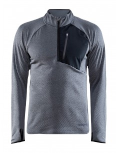 Bluza męska Core Trim Thermal Midlayer M