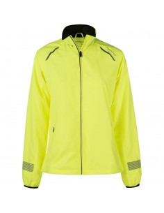Kurtka do biegania damska Endurance Cully W Jacket