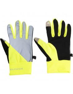 Rękawiczki do biegania...