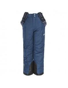 Spodnie narciarskie dziecięce ZigZag Provo Ski Pants W-PRO 10.000