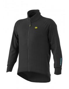Kurtka rowerowa męska Alé Cycling Klimatik Guscio Elements Rainproof Jacket