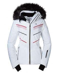 Kurtka narciarska damska Schöffel Hochblanken L Ski Jacket