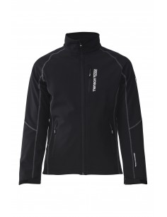 Kurtka softshellowa męska Tenson Race Softshell