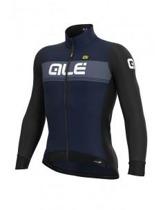 Bluza rowerowa męska Alé Cycling PR-S Logo DWR