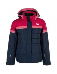 Kurtka narciarska damska Whistler Johanne W Ski Jacket W-PRO 10000