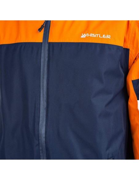 Kurtka narciarska męska Whistler Lukas M Ski Jacket W-PRO 10000