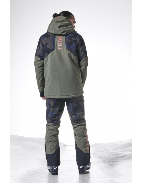 Kurtka narciarska męska Tenson Brant