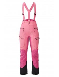 Spodnie narciarskie damskie Tenson Gradient 2L MPC Extreme