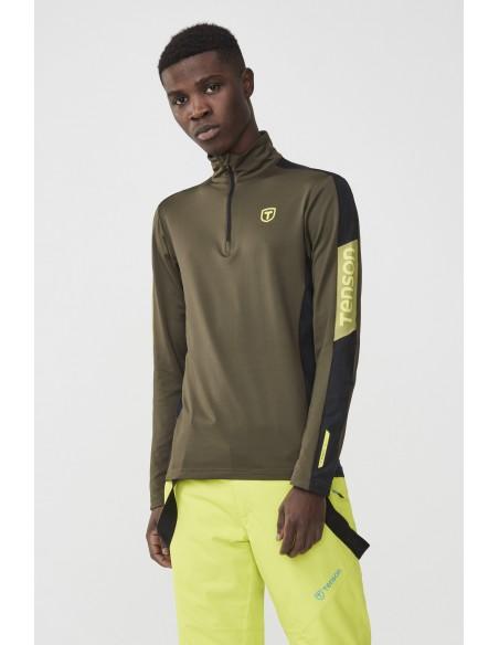 Bluza narciarska męska Tenson Everly Power Comfort