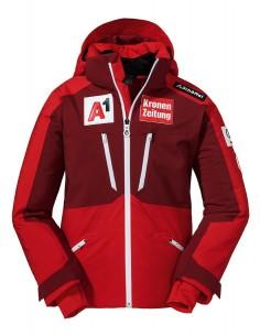 Kurtka narciarska dziecięca Schöffel Ski Jacket Lachaux K RT