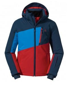 Kurtka narciarska dziecięca Schöffel Ski Jacket Wannenkopf B