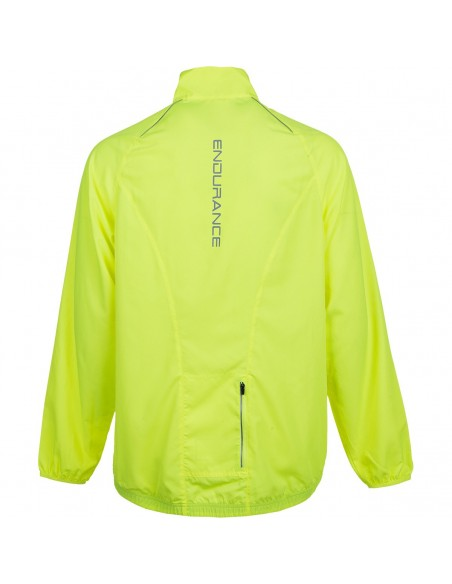 Kurtka rowerowa męska Endurance Kentar M L/S Cycling Jacket