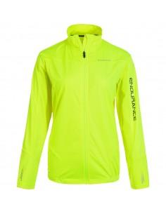 Kurtka rowerowa damska Endurance Ziva W Membrane Cycling L/S Jacket