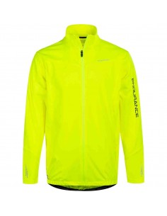 Kurtka rowerowa męska Endurance Cluson M Membrane Cycling L/S Jacket