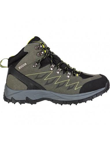 Buty trekkingowe męskie Whistler Contai M Ice Boot WP