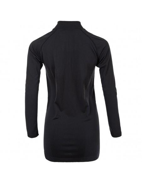 Koszulka treningowa damska Endurance Halen W Seamless Midlayer