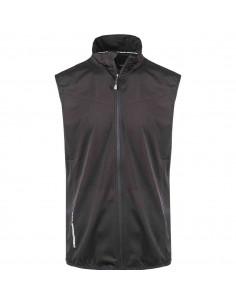 Kamizelka do biegania męska Endurance Calt M Windblock XCS Vest