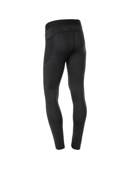 Legginsy treningowe męskie Virtus Bonder M Long Baselayer Tights W/Pocke