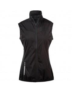 Kamizelka do biegania damska Cilta W Windblock XCS Vest