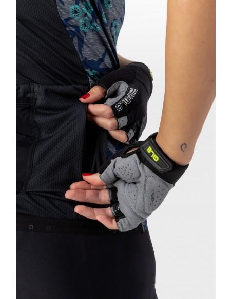 Rękawiczki rowerowe Alé Cycling Comfort