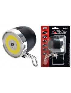 Lampa rowerowa przednia Prox X-Light Reflektor