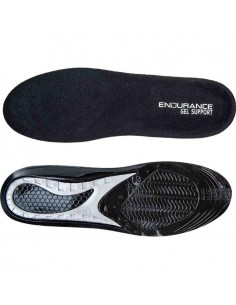 Wkładki do butów Endurance Gel Support