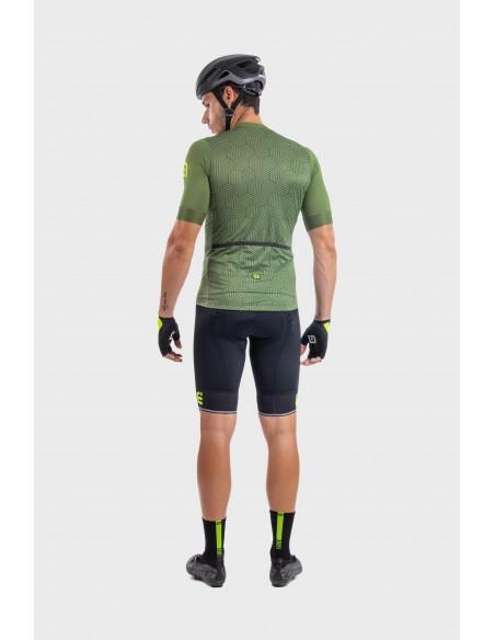 Koszulka rowerowa męska Alé Cycling Solid Cross