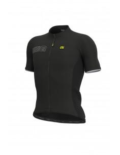 Koszulka rowerowa męska Alé Cycling Solid Color Block