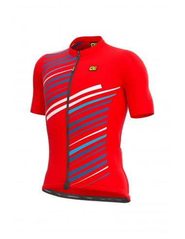 Koszulka rowerowa męska Alé Cycling Solid Flash