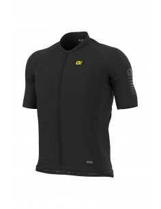 Koszulka rowerowa męska Alé Cycling R-EV1 Silver Cooling