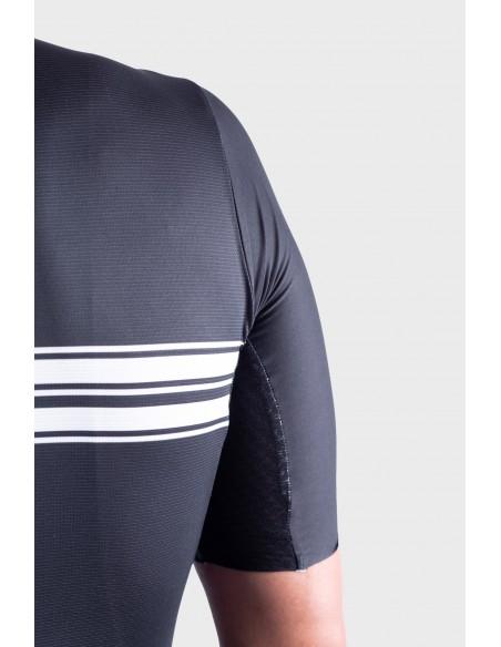 Koszulka rowerowa męska Alé Cycling PR-S Logo Summer