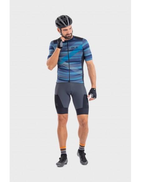 Koszulka rowerowa męska Alé Cycling Off Road Pathaway
