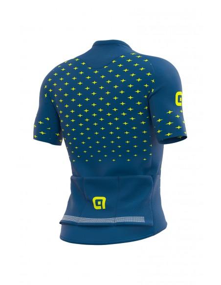 Koszulka rowerowa męska Alé Cycling Graphics PRR Stars