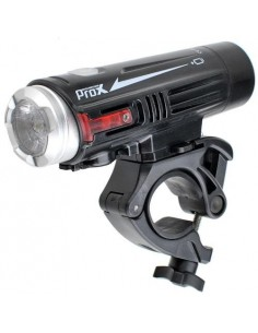 Lampa rowerowa przednia ProX Crater