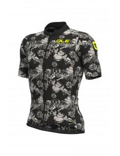 Koszulka rowerowa męska Alé Cycling Graphics PRR Las Vegas