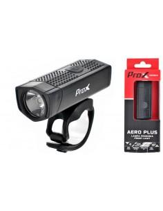 Lampa rowerowa przednia ProX Aero