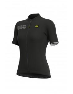 Koszulka rowerowa damska Alé Cycling Solid Color Block