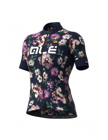Koszulka rowerowa damska Alé Cycling...