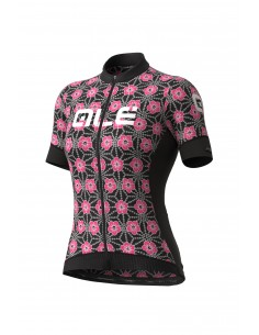 Koszulka rowerowa damska Alé Cycling PR-S Garda