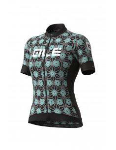 Koszulka rowerowa damska...