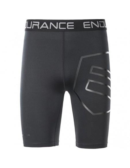 Spodenki treningowe męskie Endurance Lebay