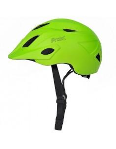Kask rowerowy dziecięcy ProX Flash Led In-Mould