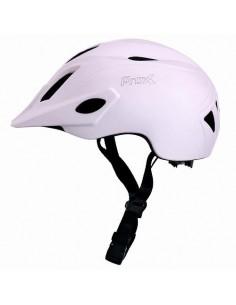Kask rowerowy dziecięcy ProX Flash Led