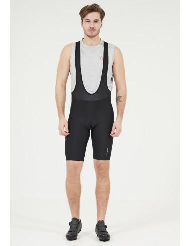 Spodenki rowerowe męskie Endurance Gorsk Bib Shorts