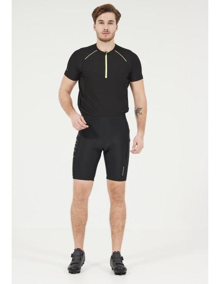Spodenki rowerowe męskie Endurance Gorsk Shorts