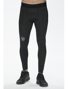 Legginsy treningowe męskie Virtus Bonde Long Baselayer Tights