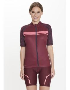 Koszulka rowerowa damska Endurance Wellsie