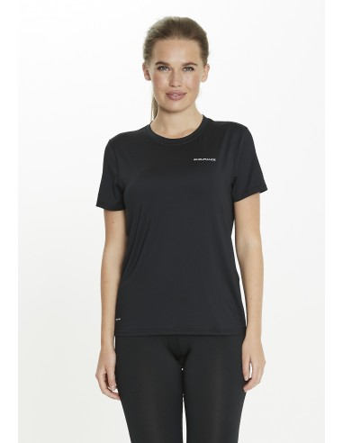 Koszulka treningowa damska Endurance Yonan S/S